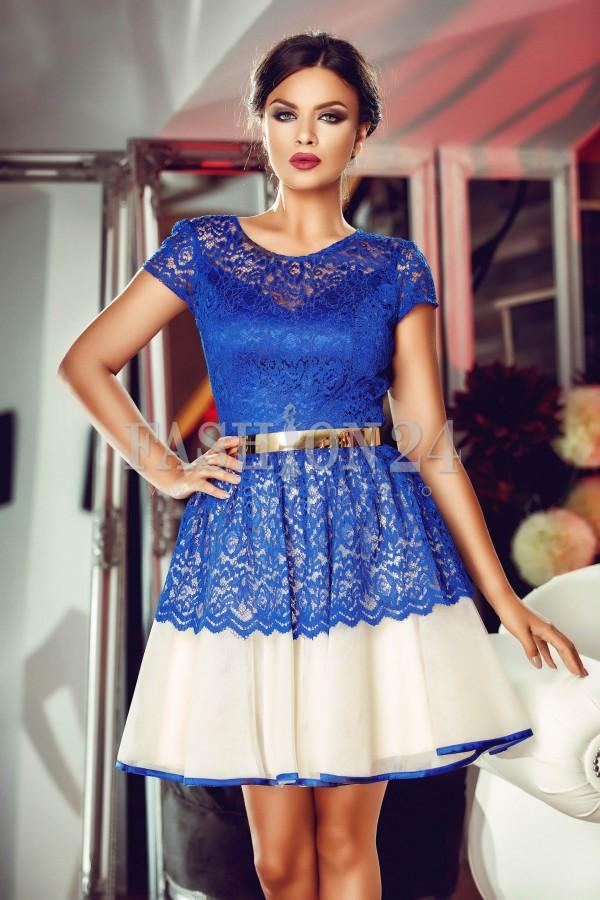 Rochie Unique Blue
