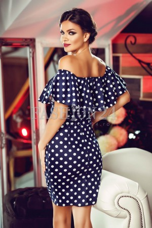 Rochie Maddy Dots