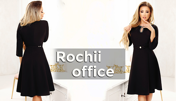 Rochii office